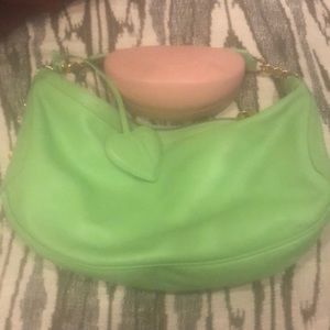 [JUICY] sunglasses AND hobo bag!